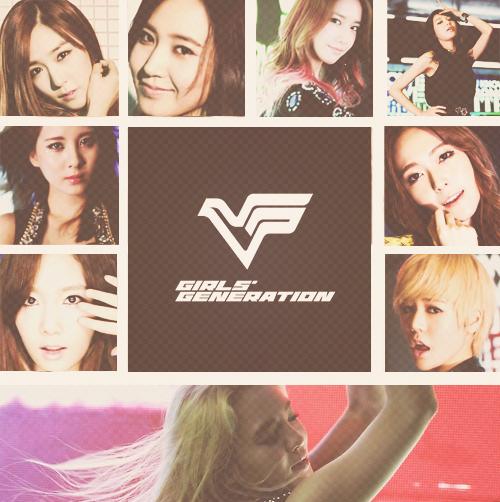 Girls Generation (少女時代) - Flower Power Lyrics   MetroLyrics